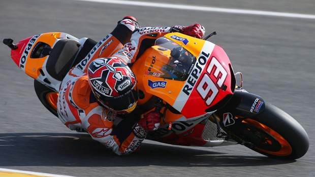 Motogp Le Mans Qualifying Timings And Rider Quotes Iamabiker Everything Motorcycle