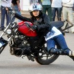 stunt girl india 150x150 Ekta Pannalal   Featured Stunter May 2013