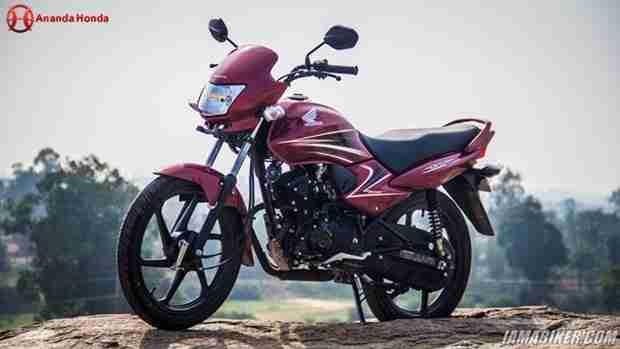 2013 Honda Dream Yuga gets minor updates