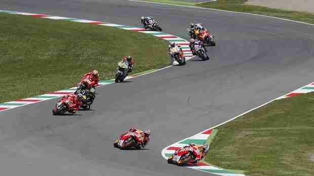 MotoGP 2013 Catalunya preview