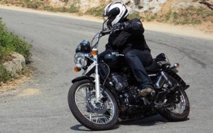 Royal Enfield Thunderbird 500 review