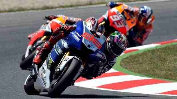 jorge lorenzo motogp catalunya win