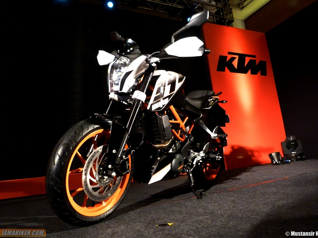 ktm duke 390 india launch wrap up and gallery. Black Bedroom Furniture Sets. Home Design Ideas