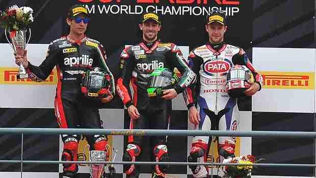 wsbk portimao race winners