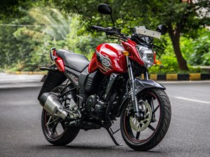 yamaha fz s review road test header 2013 Yamaha FZ S review