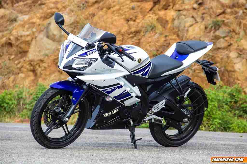 R15 Yamaha 2013 2013 yamaha r15 v2 - 0...