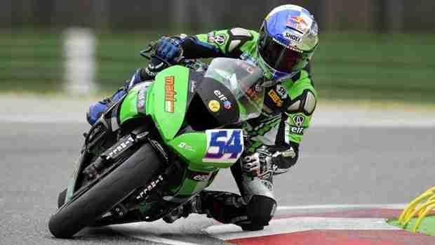 Kenan Sofuoglu WSS Moscow Kawasaki Mahi Racing Team India preview