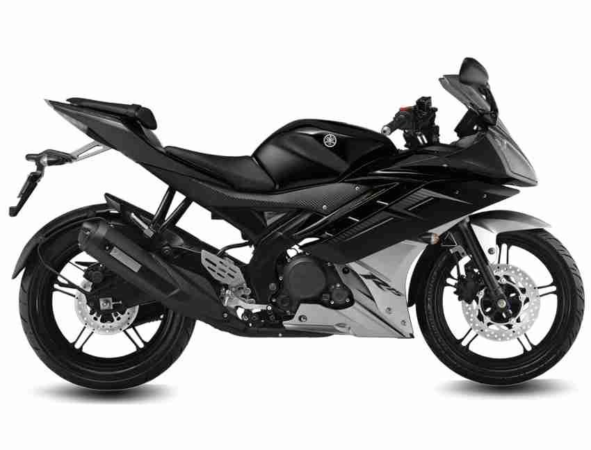 Yamaha YZF R15 V2 Review