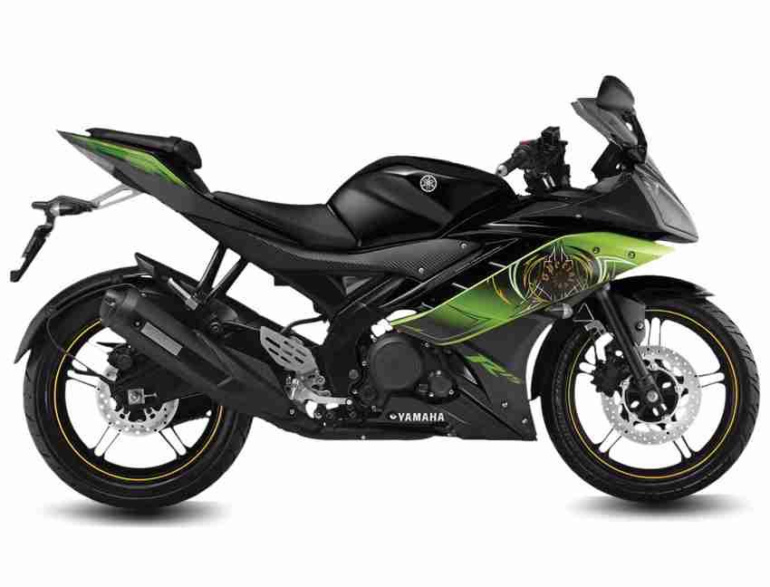 R15 V2 Limited Edition 2013 Yamaha YZF-R15 ...