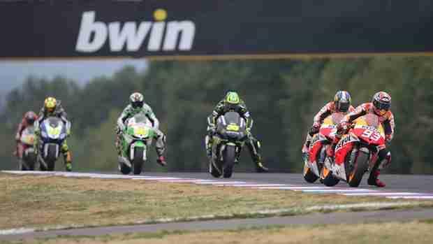 MotoGP 2013 Silverstone preview