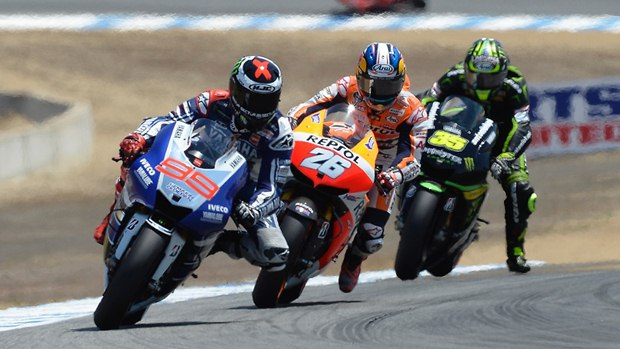 MotoGP Indianapolis preview