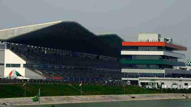 WSBK 2013 India round cancelled