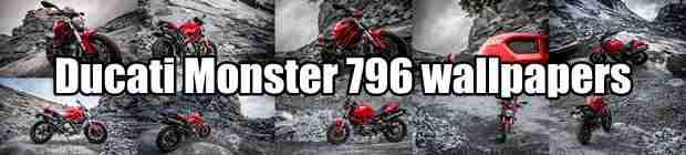 ducati monster 796 wallpaper download