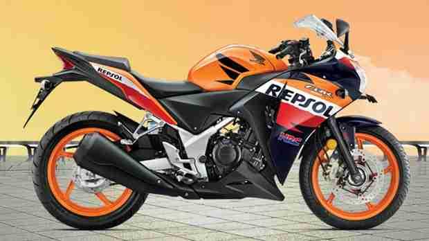 honda motorcyles india number 2 spot