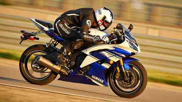 2014 Yamaha R6 announced