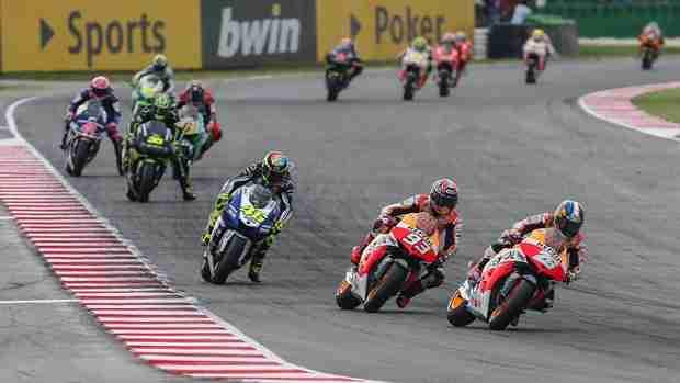 MotoGP Aragon 2013 preview