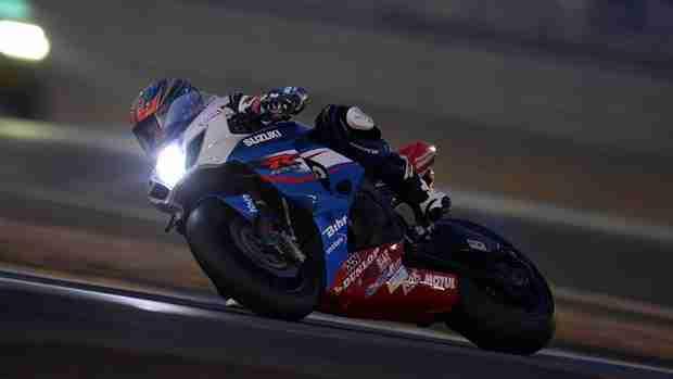 Suzuki clinches FIM World Endurance Championship 2013