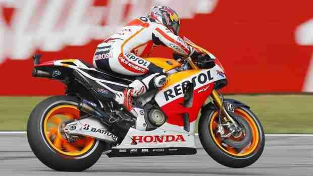 Dani Pedrosa MotoGP Sepang 2013 free practise report