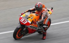 MotoGP Sepang 2013 qualifying report