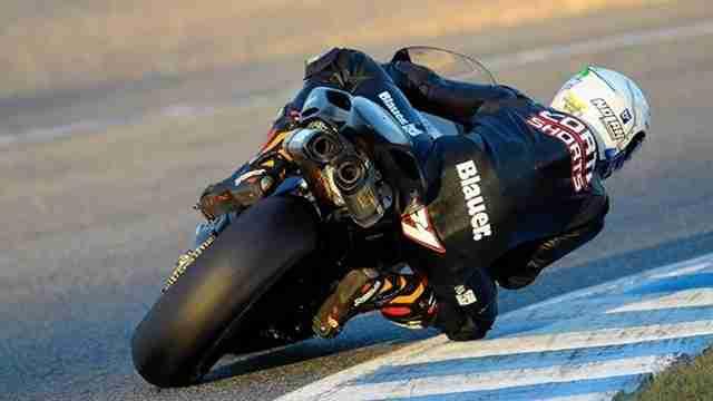 Claudio Corti to ride for MV Agusta at WSBK