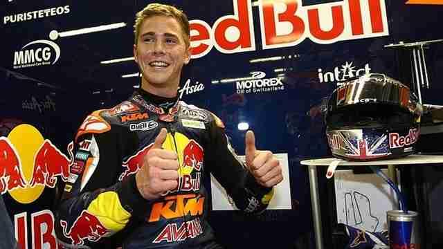 Husqvarna enters Moto3 championship