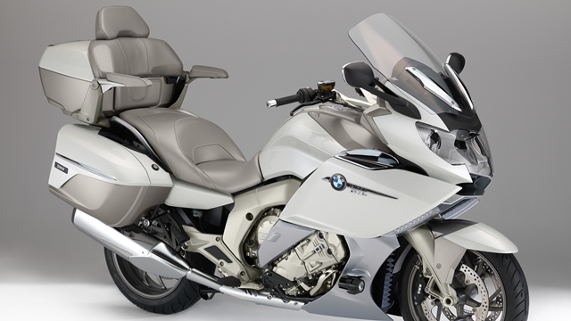 New 2014 BMW K 1600 GTL Exclusive New 2014 BMW K 1600 GTL Exclusive