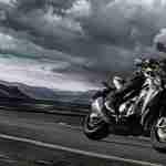 Kawasaki Z1000 wallpapers – 02
