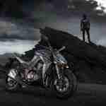 Kawasaki Z1000 wallpapers – 04