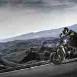 Kawasaki Z1000 wallpapers – 06