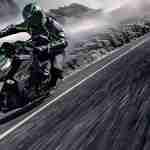 Kawasaki Z1000 wallpapers – 08