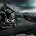 Kawasaki Z1000 wallpapers – 09