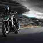 Kawasaki Z1000 wallpapers – 10