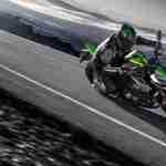 Kawasaki Z1000 wallpapers – 12