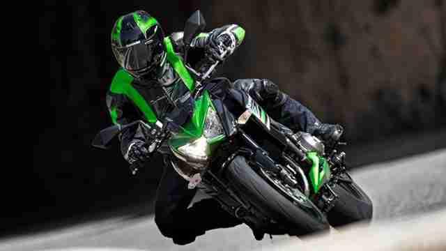 2014 Kawasaki Z800 launched in India