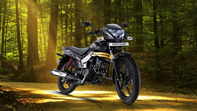 2014 new Mahindra Centuro price