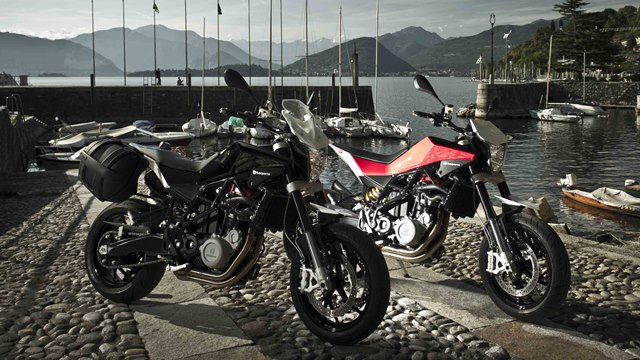 Husqvarna India operations to begin by 2015