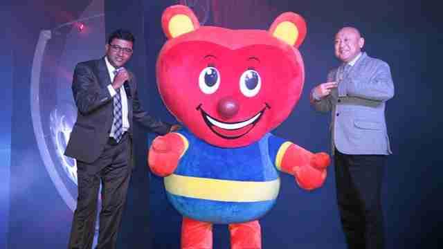 Mr. Roy Kurian Yamaha launches Yamaha Children Safety Program (YCSP)