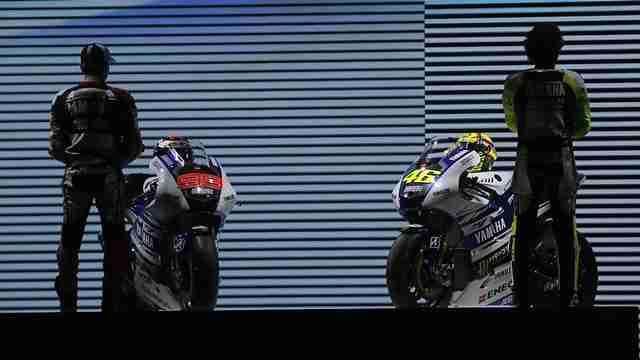 yamaha motogp 2014 livery