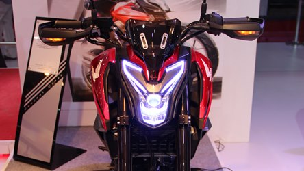 Honda CX-01 concept Auto Expo 2014- featured