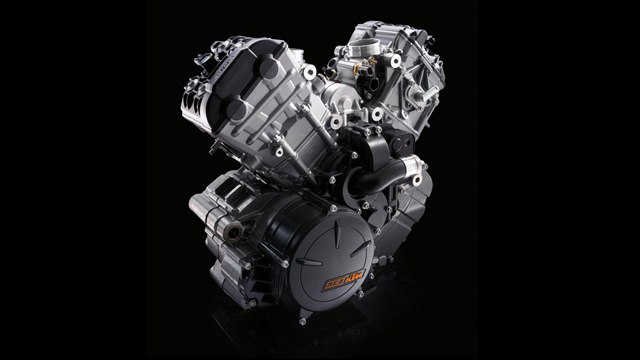 KTM planning higher capacity engines for India