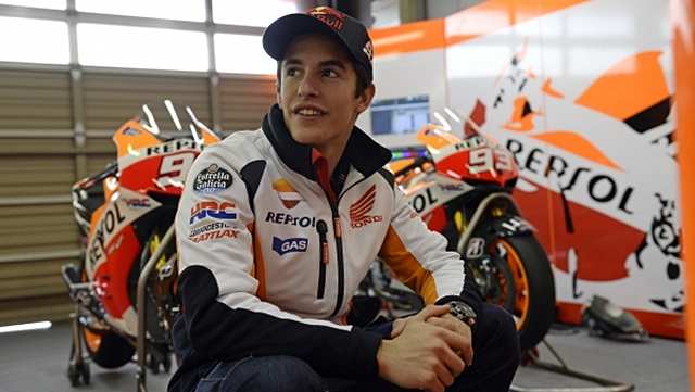 Marc Marquez to miss second Sepang test