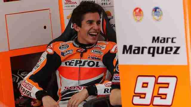 marc marquez interview motogp 2014