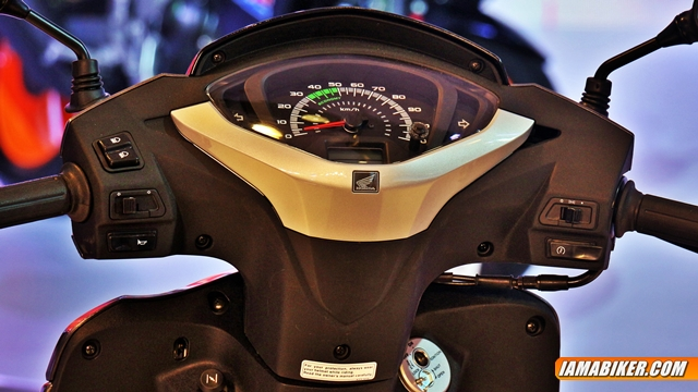 new honda activa 125 launched at auto expo 2014