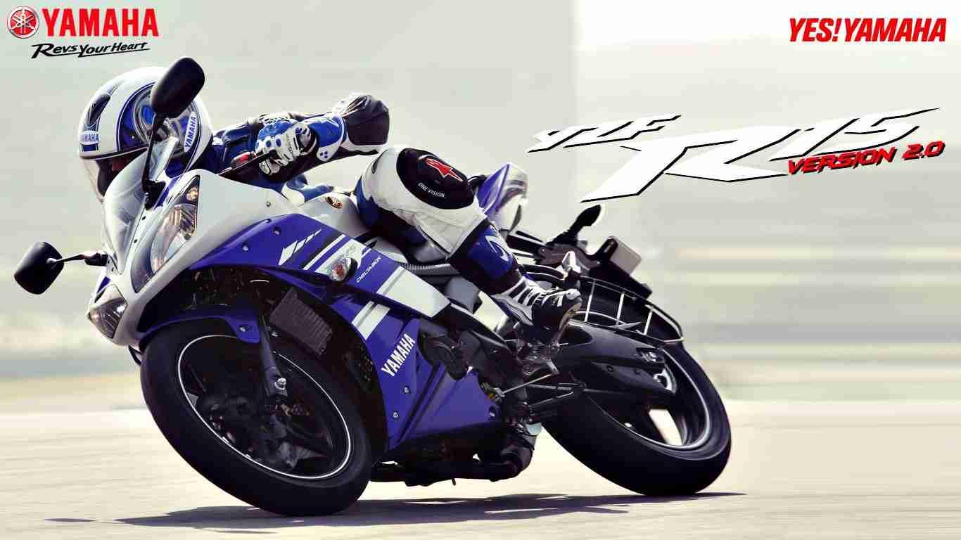 yamaha yzf r15 v2 yamaha r15 v2 new colours yamaha r15 v2 yamaha    Yamaha New Bike 2014 R15