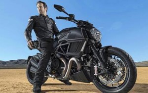2015 Ducati Diavel - featured