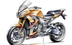 BMW S1000F possible