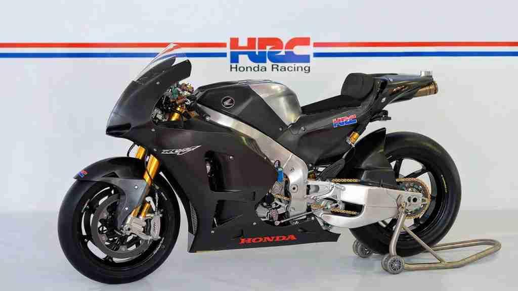 Honda RCV1000R MotoGP Open Class