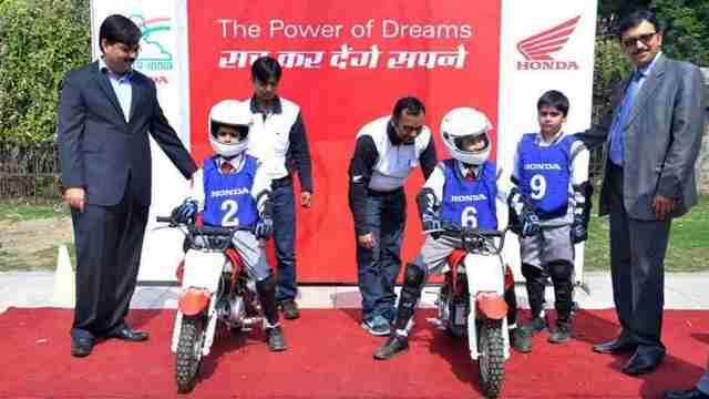 Honda kickstarts special initiative for National Safety Week