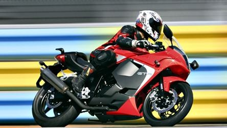 2014 Hyosung GT250R launched in India