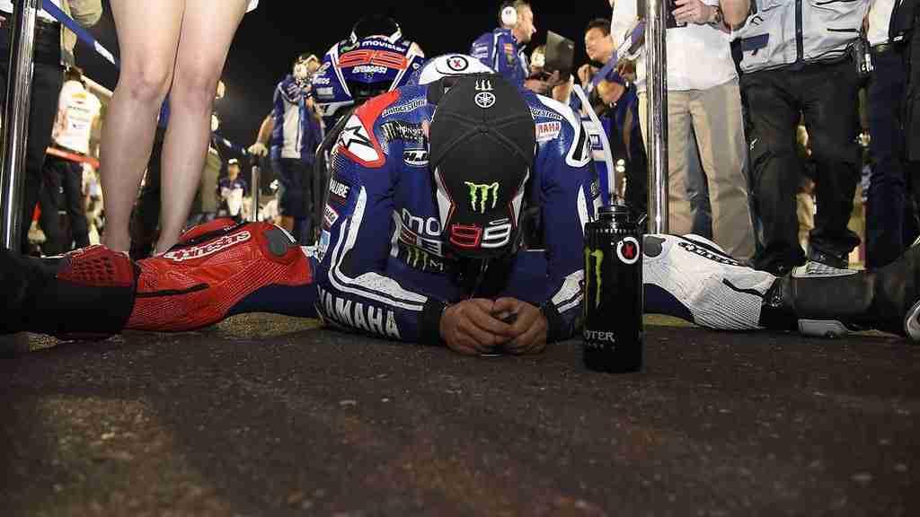 Jorge Lorenzo MotoGP Austin preview